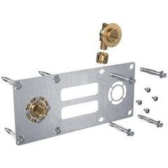 """Kit de fixation de robinetterie ROBIFIX® PER à glissement 150 mm Femelle 1/2"""" Ø12 mm WATTS"""