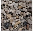 Big Bag gravier roulé perle 8/16 mm, 1,35 tonne Arteroc