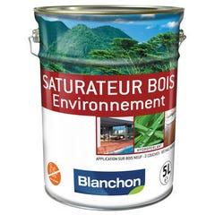 BLANCHON SATURATEUR BOIS ENVIRONNEMENT BOIS FONCE 5L