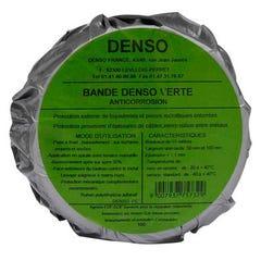 Bande DENSO® Verte 100 mm x 10 mètres GEB