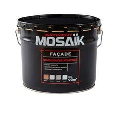 Mosaik Sous-couche façade hydropliolite 10 L