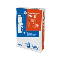 Placojoint Pr8 25 kg - PLACOPLATRE