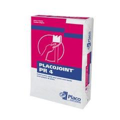 Placojoint Pr4 5kg, enduit joint séchage 4H00 PLACO
