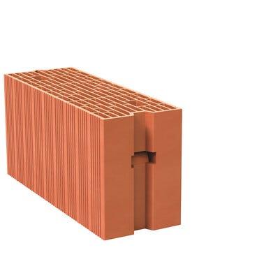 Brique Optib Pv R = 1,4, 4G Ep.20 x H.27,4 x L.56 cm