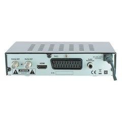Démodulateur satellite numérique HD