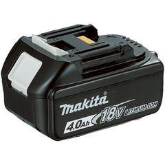 Perceuse visseuse à percussion sans fil 18V 2 batteries 4Ah + Makpac - DHP456RMJ MAKITA