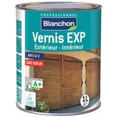 BLANCHON VERNIS EXP SATINE CHENE CLAIR 1L