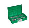 SPAX MINIBOX 703 VIS TF TX WIROX+EMBOUTS