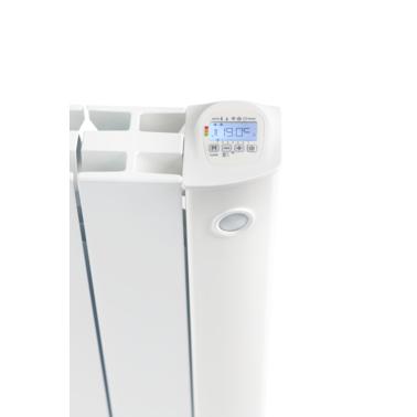 Radiateur à inertie / fluide caloporteur 2000W Fluide PLUS - MARINIERE