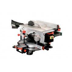 Scie à onglets avec table supérieure 305mm METABO KGT305M 1600W 619004000
