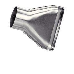 Buse de protection du verre anti-surchauffe 75mm RAPID pour décapeurs thermique - 24928600