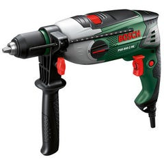 Perceuse à percussion 900 W BOSCH