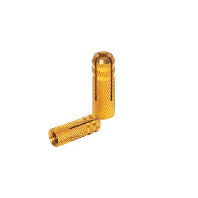 Cheville laiton Diam.6 mm - ISOLPRO