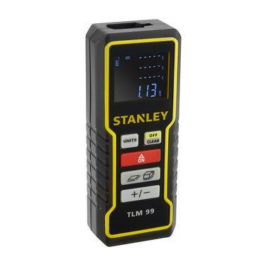 Télémètre laser 30 m TLM99 - STANLEY