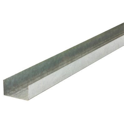 Rail de 48/28 mm Long.3 m NF - ISOLPRO