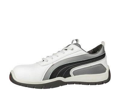 Chaussure de Securité PUMA S3 Taille 42 MONACO Modèle Bas Coloris ...