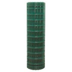 Grillage Soude Pro H2.00x25M Vert M100x50