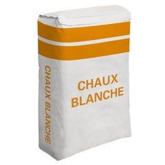 Chaux Blanche 25kg