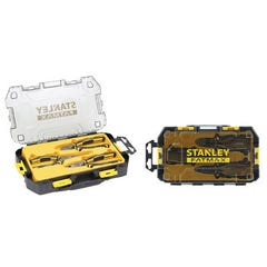 JEU DE 3 PINCES FATMAX TOUGHBOX