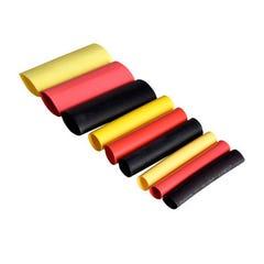 Gaines thermorétractables (36 pcs) 3 à 12mm RAPID pour décapeurs thermique - 5000208