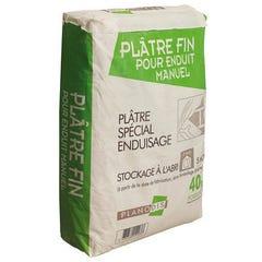 Platre A Enduire 40 Kg