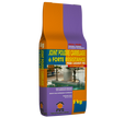 Joint hydrofugé à fortes résistances 5kg Gris