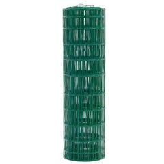 Grillage Soude H1.50x25M Vert M100x75