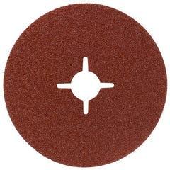 Abrasif fibre