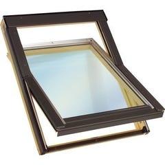 Fenêtre de toit Optilight L55xH78cm