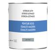 Peinture bois extérieur Acrylique Satin Blanc 2,5L