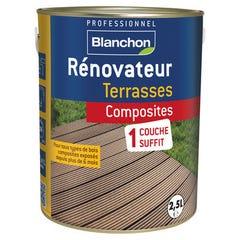 BLANCHON RÉNOVATEUR TERRASSE COMPOSITE 2,5 L