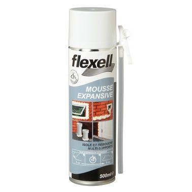 Mousse expansive Flexell
