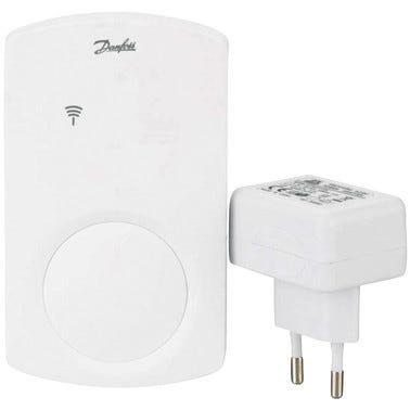 Relais connecté sans fil Danfoss Link™