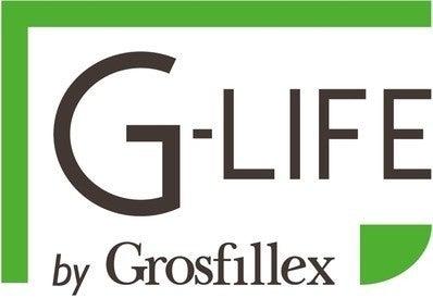 GROSFILLEX G LIFE