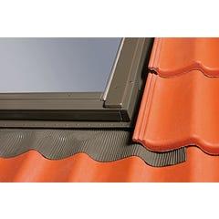 Raccord fenêtres de toit tuile L55xH78cm