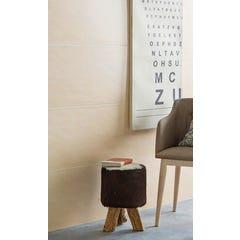 Lambris PVC décor marbré naturel L.2600 x l.375 x Ep.8 mm - colis de 3,9 m²