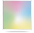 DALLE LED 60X60 36W RGB+W 2880LM DIMMABL