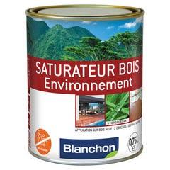 Saturateur bois environnement BLANCHON Naturel 0,75L