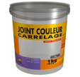 JOINT FIN COULEUR BRUN TAUPE 1KG PRB
