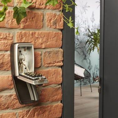 Boite à Clés sécurisée Murale Boutons Poussoirs Select Access MASTER LOCK