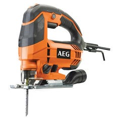 Scie sauteuse AEG 700W Pendulaire STEP80 4935451161