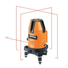 Laser multi-lignes el639