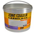 JOINT FIN COULEUR BRUN TAUPE 3KG PRB