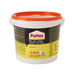 PATTEX COLLE BOIS EXPRESS D2 5KG