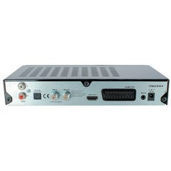 Terminal satellite TNTSAT HD