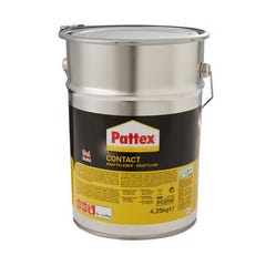 PATTEX COLLE CONTACT GEL 4,25 KG