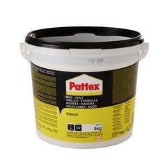 PATTEX COLLE BOIS CLASSIC D2 5KG