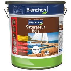 BLANCHON SATURATEUR BOIS INCOLORE 20L