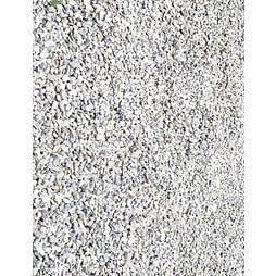 Gravillon décoratif calcaire 4/11,2 mm, 1 tonne