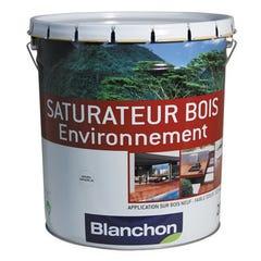 Saturateur bois environnement BLANCHON Bois clair 20L